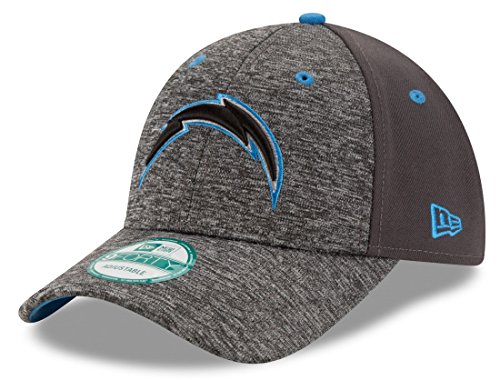 san-diego-chargers-new-era-9forty-nfl-the-league-shadow-adjustable-hat