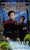 img - for Chrysalis (Star Trek, Voyager) book / textbook / text book