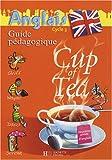 echange, troc Gisèle Albagnac, Randolph Boyd - Anglais Cycle 3-CM1 Cup of Tea : Guide pédagogique et flashcards