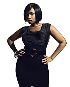 Image of Jennifer Hudson