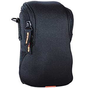 Vanguard ICS Bag 8 black, ICS_BAG_8Customer reviews and more information