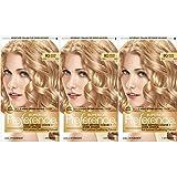 L'Oréal Paris Superior Preference Permanent Hair Color, 3 Count
