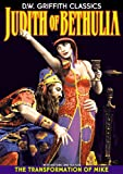 D.W. Griffith Classics: Judith of Bethulia [DVD] [1912] [Region 1] [US Import] [NTSC]