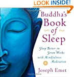 Buddha's Book of Sleep: Sleep Better...