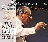 echange, troc Mantovani - Long Play Collection