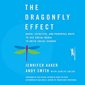 The Dragonfly Effect Audiobook