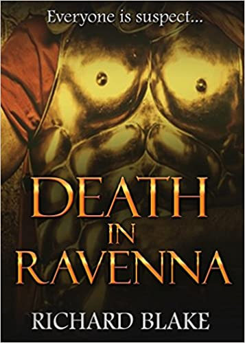 Death in Ravenna (Rodi 2)