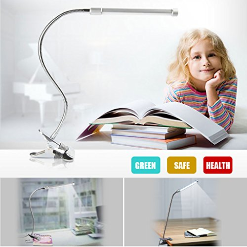 Wmicro Flexible 6W 2-level Dimmable Eye-care