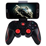 Game Controller Joystick Terios T3 Wireless Bluetooth Gamepad for Android Smartphone Tablet PC Remote Controller