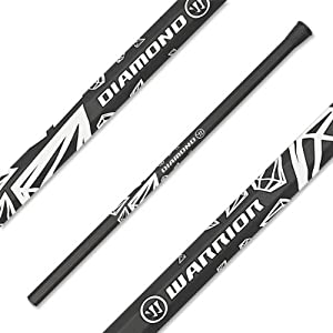 Warrior KP Diamond 13 Attacker Lacrosse Shaft by Warrior