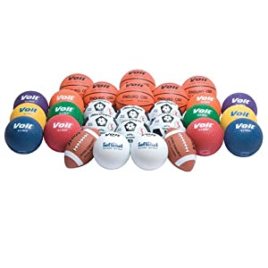 Sport Supply Group Have a Ball Value Pack by Sport Supply Group