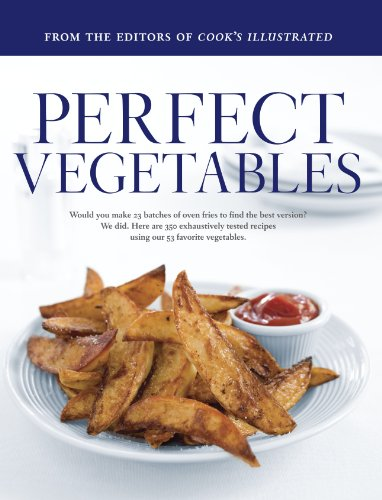Perfect Vegetables: Part of