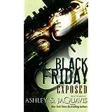 Black Friday ~ Ashley JaQuavis