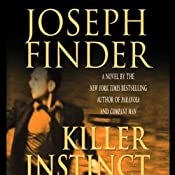 Killer Instinct | [Joseph Finder]