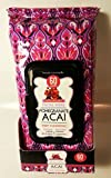 Beaute Essentielle Pomegranate Acai Facial Wipes, 60 ct. *Free Name Brand Perfume Sample-Vials With Every Order*
