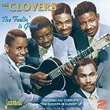 echange, troc Clovers - Feelin Is Good 60 Classics