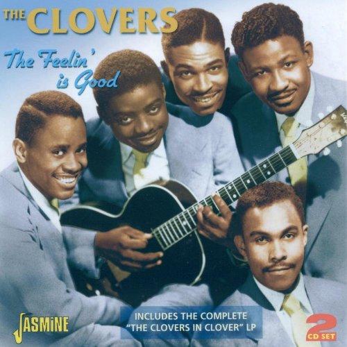 The Clovers - The Feelin