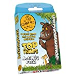 Top Trumps Activity Pack Gruffalo