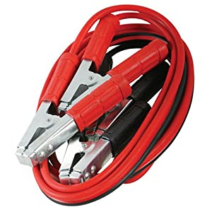 Silverline 456956 Jump Leads Heavy Duty 600A max 3.6m