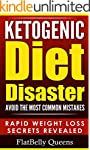 KETOGENIC: Ketogenic Diet Disaster: A...