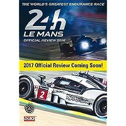 Le Mans 2017 [Blu-ray]