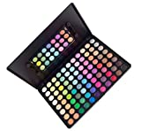 Easy Lifestyles Professional 88 Matte Ultra Bright Colorful Eyeshadow Eye Shadow Makeup Palette Cosmetics Set