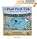 The Pout-Pout Fish Tank: A Book and F...