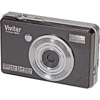 Vivitar ViviCam X024 10.1MP Digital Camera (Black)