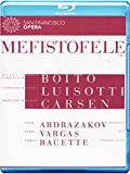 Mefistofele (BluRay) [Blu-ray]