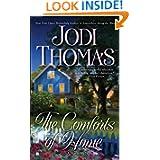 Comforts Home Harmony Novels