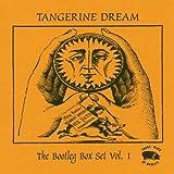 Tangerine Dream: The Bootleg Box Set, Vol. 1 by Castle Music UK (2003-09-16)