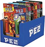 Pez Candy-Disney-12pc Display