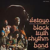Ifetayo Black Truth Rhythm B