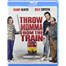 Throw Momma From the Train [Blu-ray]