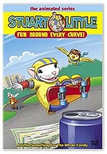 Stuart Little: Fun Around Every Curve (The Animated Series)