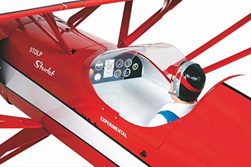Graupner-9588-Starlet-2400-RC-Motor-Flugmodell-Ferngesteuerte-Modelle-und-Zubehr