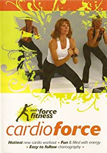 Anni's Force Fitness: Cardio Force Workout