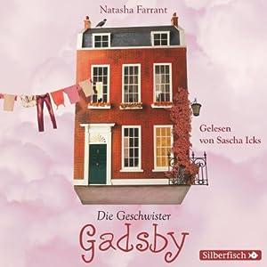 Die Geschwister Gadsby Hörbuch