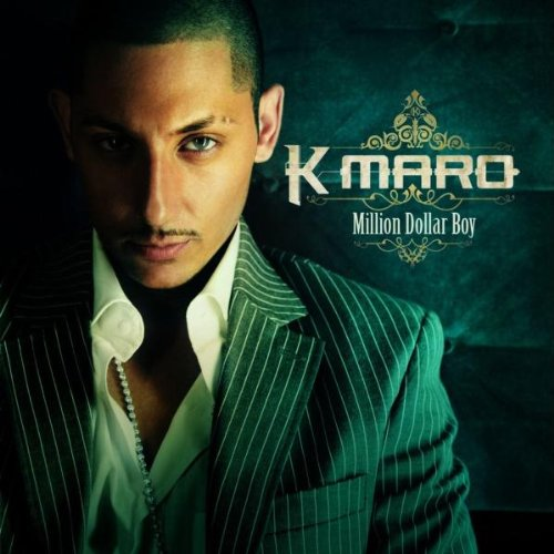 K Maro-Million Dollar Boy-FR-CD-FLAC-2005-FADA Download