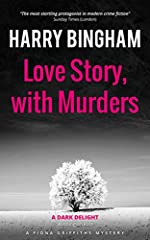 Love Story, with Murders (Fiona Griffiths Crime Thriller Series Book 2)