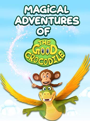 Magical Adventures of The Good Crocodile