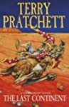 The Last Continent: (Discworld Novel...