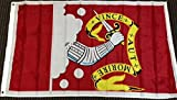 3x5 Bedford Flag Revolutionary War Battle Banner New Pennant Minuteman