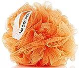 The Body Shop Bath Lily Bath Sponge Duschschwamm Farbe: Peach