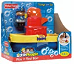 Fisher-Price Little People Play 'n Fl...