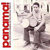 echange, troc Compilation, Maximo Rodriguez - Panama ! Latin, Calypso and Funk on the Isthmus (1965-75)