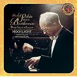 Beethoven: Piano Sonatas Nos. 8, 14, 23, & 26, Opp. 13, 27:2, 57, 81a