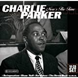 Now's the Timeby Charlie Parker