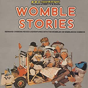Womble Stories | [Elisabeth Beresford]
