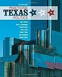 img - for Practicing Texas Politics book / textbook / text book